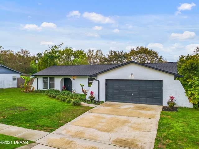 1021 Woodall Drive, Altamonte Springs, FL 32714 (MLS #1081234) :: Florida Life Real Estate Group