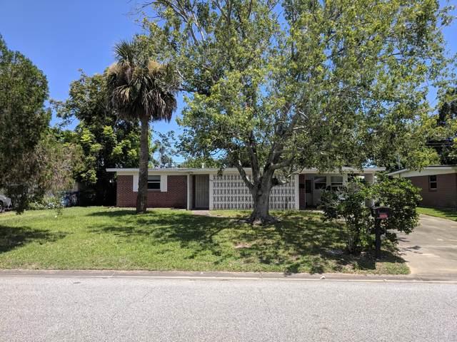 605 Easy Street, Daytona Beach, FL 32117 (MLS #1081248) :: Dalton Wade Real Estate Group