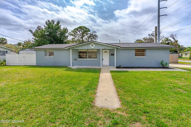 904 Charles Street, Port Orange, FL 32129 (MLS #1081255) :: Florida Life Real Estate Group