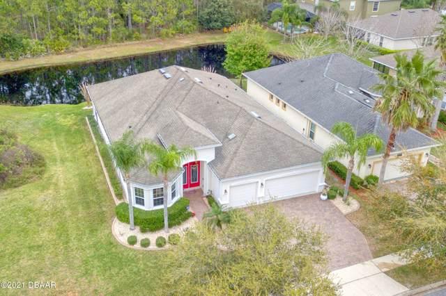 212 Birkdale Drive, Daytona Beach, FL 32124 (MLS #1081256) :: Florida Life Real Estate Group