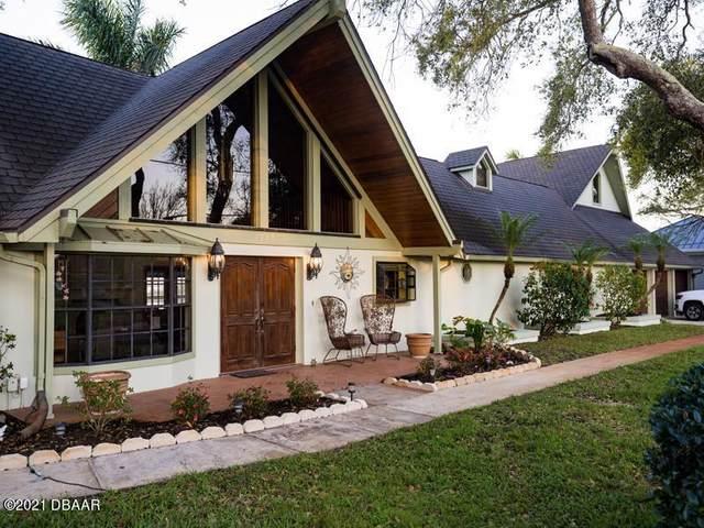 2800 John Anderson Drive, Ormond Beach, FL 32176 (MLS #1081259) :: Florida Life Real Estate Group