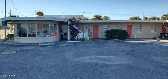 1915 N Atlantic Avenue, Daytona Beach, FL 32118 (MLS #1081260) :: Dalton Wade Real Estate Group