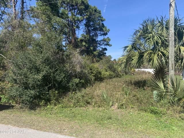 13 Philox Lane, Palm Coast, FL 32164 (MLS #1081270) :: Florida Life Real Estate Group