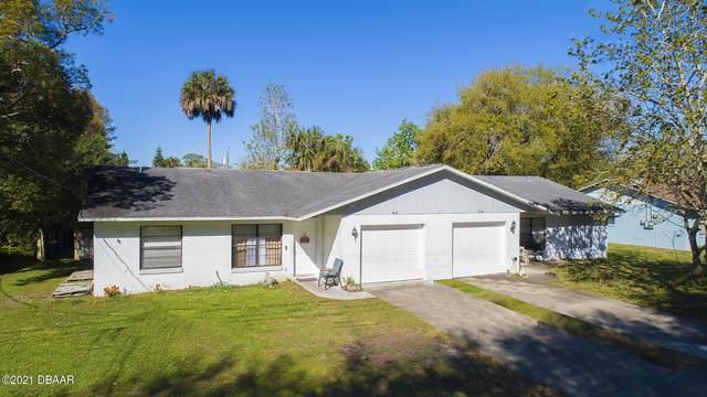 836 1st Street, Port Orange, FL 32129 (MLS #1081276) :: Florida Life Real Estate Group