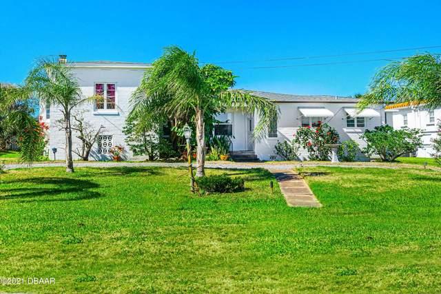 2010 Schulte Avenue, Daytona Beach, FL 32118 (MLS #1081280) :: Dalton Wade Real Estate Group