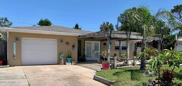 72 Carol Road, Ormond Beach, FL 32176 (MLS #1081284) :: Dalton Wade Real Estate Group