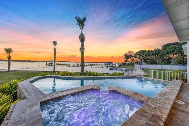 2810 S Peninsula Drive, Daytona Beach, FL 32118 (MLS #1081285) :: Cook Group Luxury Real Estate