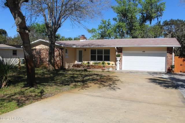 433 Tarragona Way, Daytona Beach, FL 32114 (MLS #1081288) :: Cook Group Luxury Real Estate
