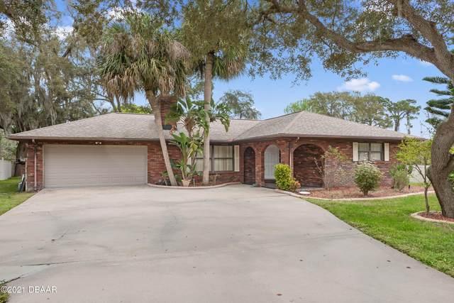 5517 S Nova Road, Port Orange, FL 32127 (MLS #1081292) :: Florida Life Real Estate Group