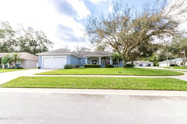 1142 Silver Creek Run, Port Orange, FL 32129 (MLS #1081295) :: Florida Life Real Estate Group