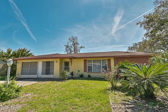 123 Bonita Place, Ormond Beach, FL 32174 (MLS #1081304) :: Dalton Wade Real Estate Group