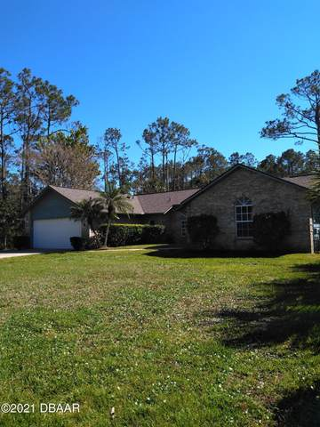 109 Shadowcreek Way, Ormond Beach, FL 32174 (MLS #1081313) :: Dalton Wade Real Estate Group
