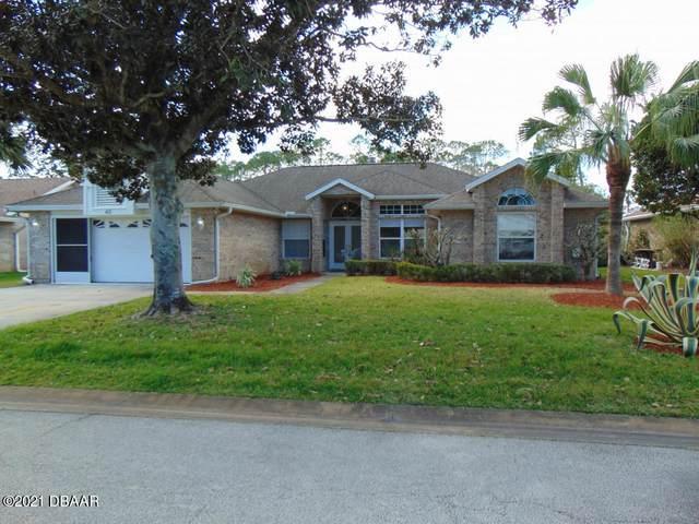 40 Carriage Creek Way, Ormond Beach, FL 32174 (MLS #1081315) :: Florida Life Real Estate Group