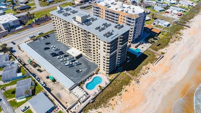1415 Ocean Shore Boulevard M020, Ormond Beach, FL 32176 (MLS #1081319) :: Florida Life Real Estate Group
