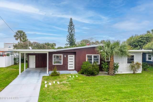 1616 N Grandview Avenue, Daytona Beach, FL 32118 (MLS #1081321) :: Dalton Wade Real Estate Group