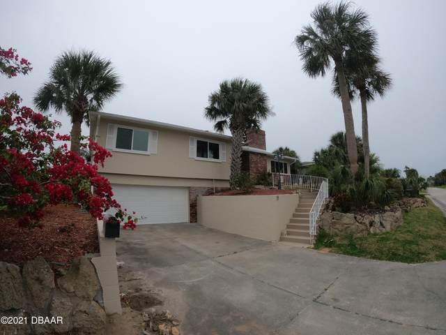 35 Silk Oaks Drive, Ormond Beach, FL 32176 (MLS #1081322) :: Florida Life Real Estate Group