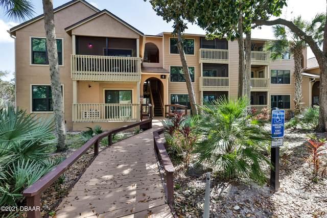 1401 S Palmetto Avenue #404, Daytona Beach, FL 32114 (MLS #1081325) :: Dalton Wade Real Estate Group