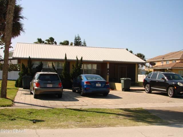 384 Boylston Avenue, Daytona Beach, FL 32118 (MLS #1081339) :: Dalton Wade Real Estate Group