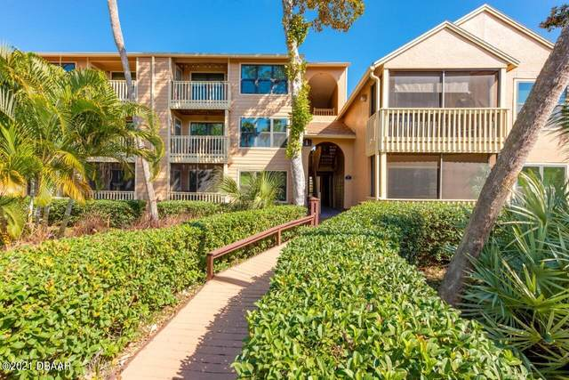 1401 S Palmetto Avenue #119, Daytona Beach, FL 32114 (MLS #1081343) :: Cook Group Luxury Real Estate