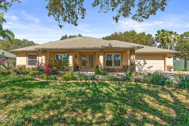 4207 Mayfair Lane, Port Orange, FL 32129 (MLS #1081345) :: Cook Group Luxury Real Estate