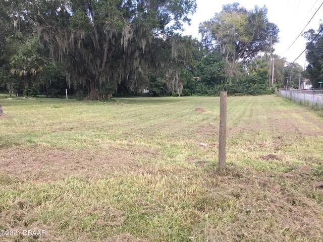 1305 Vine Street, Daytona Beach, FL 32117 (MLS #1081347) :: Dalton Wade Real Estate Group