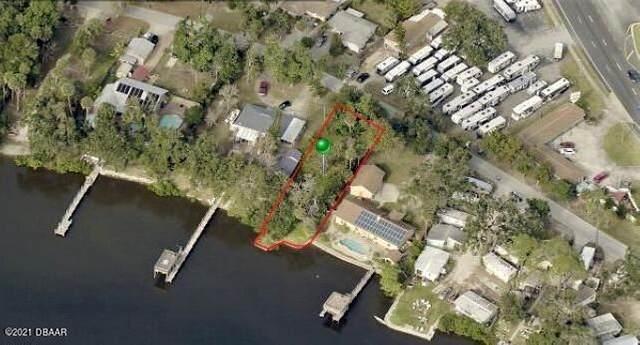 5560 W Bayshore Drive, Port Orange, FL 32127 (MLS #1081357) :: Florida Life Real Estate Group