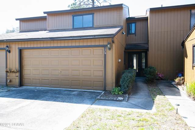 176 Lakewood Village Circle, Daytona Beach, FL 32119 (MLS #1081359) :: Dalton Wade Real Estate Group