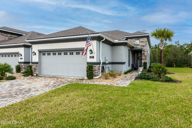 817 Aldenham Lane, Ormond Beach, FL 32174 (MLS #1081377) :: Cook Group Luxury Real Estate