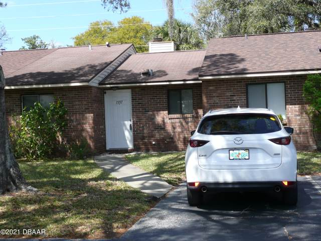 1597 Revere Lane, Holly Hill, FL 32117 (MLS #1081406) :: Florida Life Real Estate Group