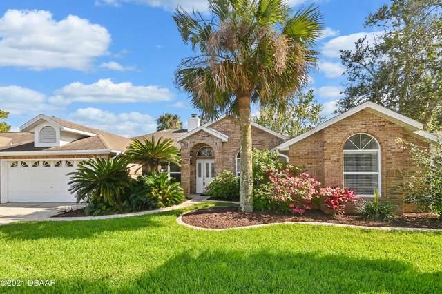 3928 Oak Crest Circle, Port Orange, FL 32129 (MLS #1081417) :: Florida Life Real Estate Group