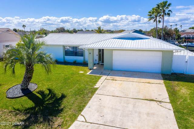8 S Clarendon Court, Palm Coast, FL 32137 (MLS #1081427) :: Florida Life Real Estate Group
