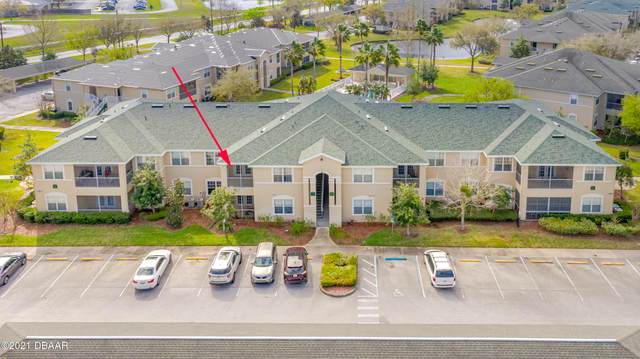 830 Airport Road #614, Port Orange, FL 32128 (MLS #1081447) :: Florida Life Real Estate Group