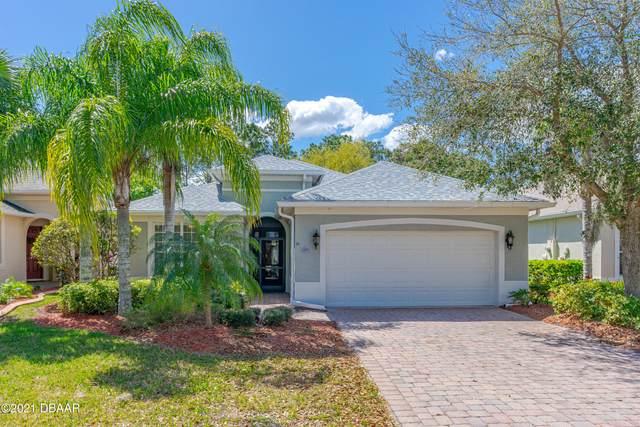 1143 Champions Drive, Daytona Beach, FL 32124 (MLS #1081459) :: Florida Life Real Estate Group