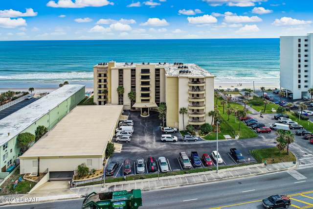 3255 S Atlantic Avenue #207, Daytona Beach Shores, FL 32118 (MLS #1081504) :: Florida Life Real Estate Group
