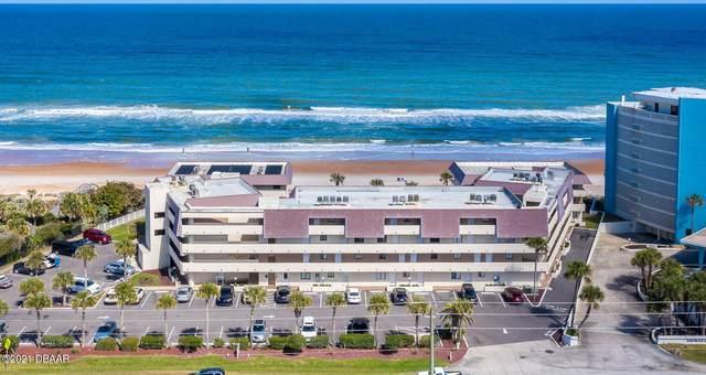 935 Ocean Shore Boulevard #110, Ormond Beach, FL 32176 (MLS #1081506) :: Florida Life Real Estate Group