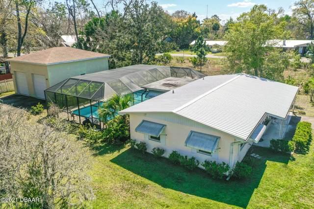 1105 E Lambert Street, Bunnell, FL 32110 (MLS #1081551) :: Florida Life Real Estate Group