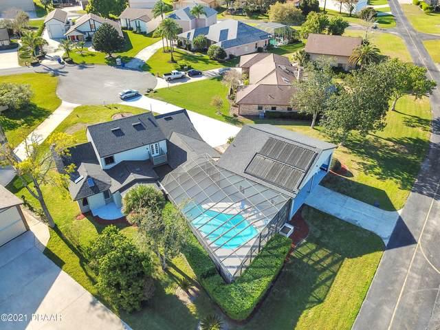 1804 Wiley Post Trail, Port Orange, FL 32128 (MLS #1081565) :: Florida Life Real Estate Group