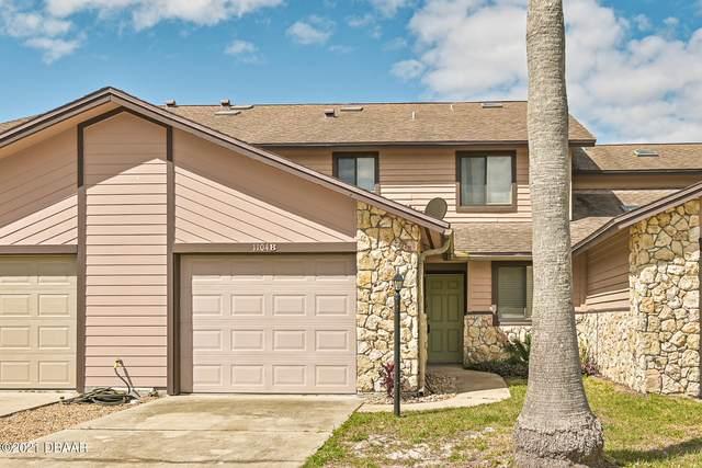 1104 Southampton Drive B, Port Orange, FL 32129 (MLS #1081576) :: Cook Group Luxury Real Estate