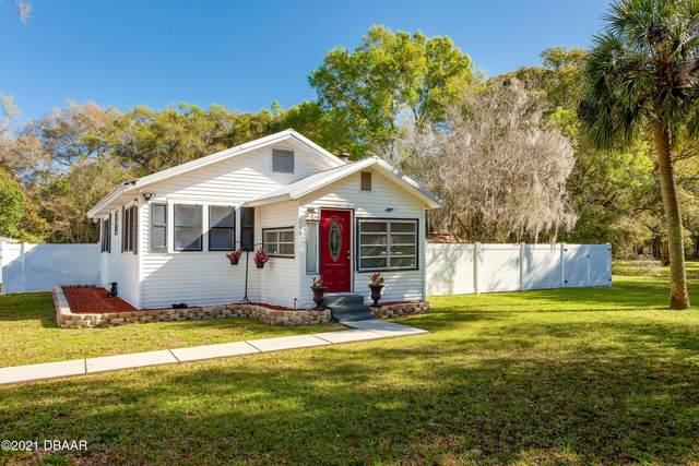 122 Mills Road, Deland, FL 32724 (MLS #1081592) :: Florida Life Real Estate Group