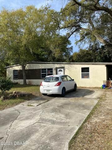 440 Alamanda Street, Daytona Beach, FL 32114 (MLS #1081619) :: Cook Group Luxury Real Estate