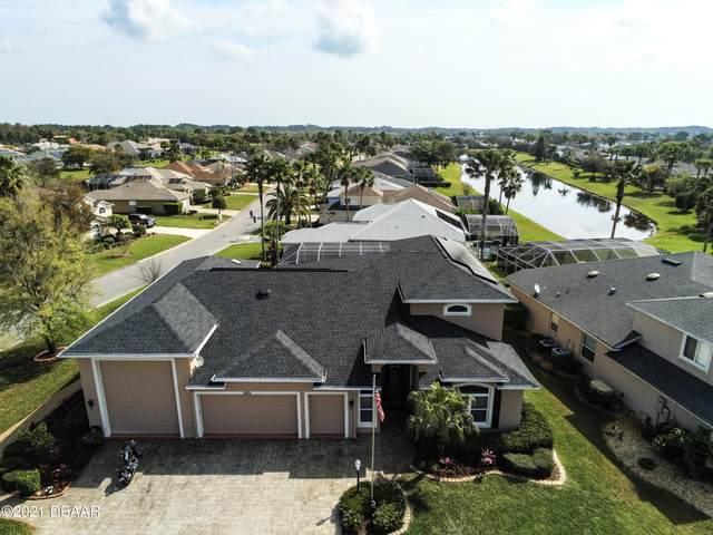 2151 Springwater Lane, Port Orange, FL 32128 (MLS #1081638) :: Florida Life Real Estate Group