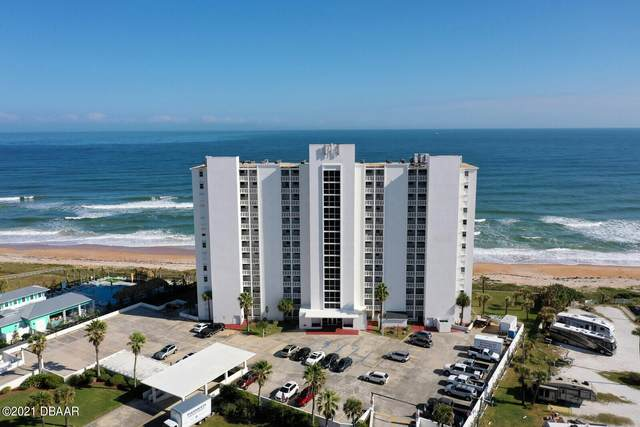 1051 Ocean Shore Boulevard #1102, Ormond Beach, FL 32176 (MLS #1081639) :: Florida Life Real Estate Group