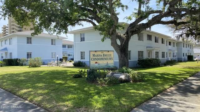 500 S Beach Street J-4, Daytona Beach, FL 32114 (MLS #1081646) :: Florida Life Real Estate Group