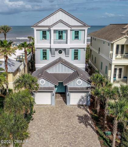 528 Cinnamon Beach Lane, Palm Coast, FL 32137 (MLS #1081661) :: Cook Group Luxury Real Estate