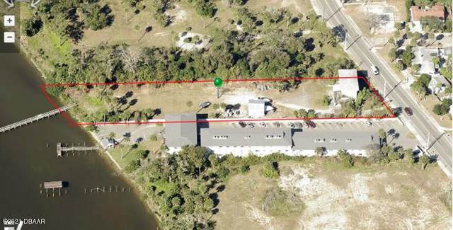 830 S Peninsula Drive, Daytona Beach, FL 32118 (MLS #1081665) :: Cook Group Luxury Real Estate