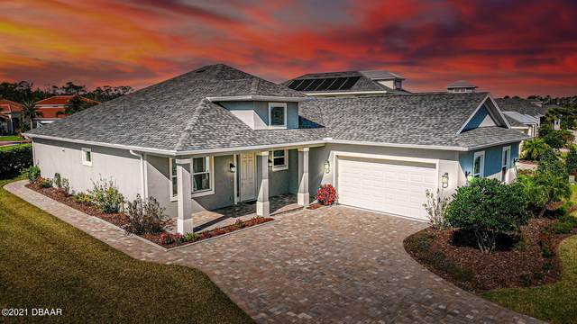 2909 Bella Flore Terrace, New Smyrna Beach, FL 32168 (MLS #1081668) :: Florida Life Real Estate Group