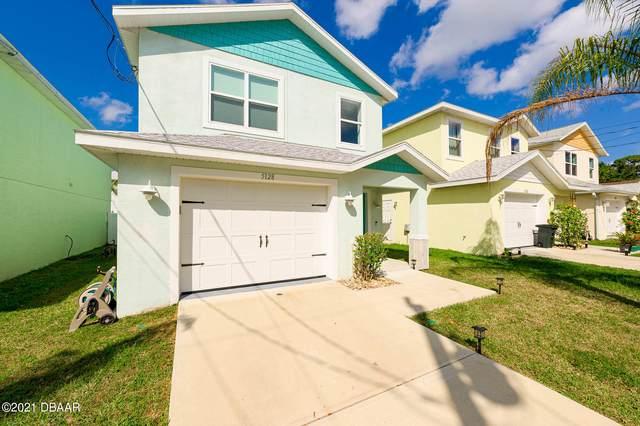 5128 Taylor Avenue, Port Orange, FL 32127 (MLS #1081683) :: Florida Life Real Estate Group
