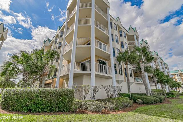 4672 Riverwalk Village Court #8203, Ponce Inlet, FL 32127 (MLS #1081687) :: Florida Life Real Estate Group