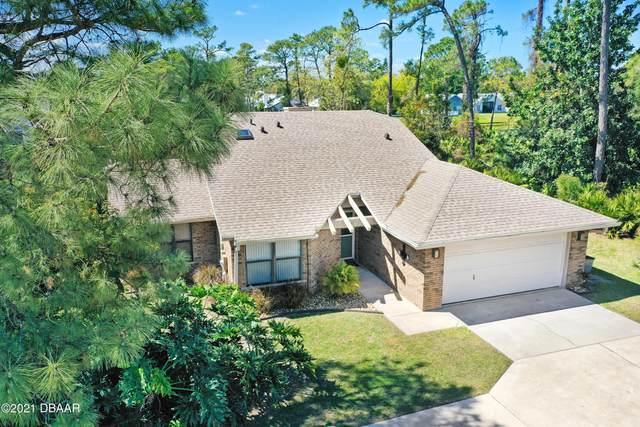 911 Ginger Tree Place, Port Orange, FL 32127 (MLS #1081689) :: Florida Life Real Estate Group