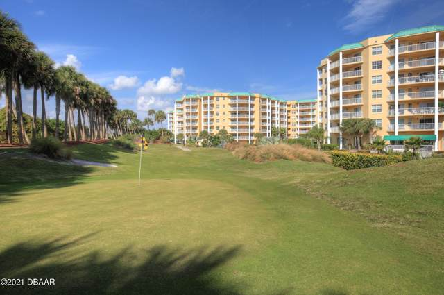 4650 Links Village Drive D304, Ponce Inlet, FL 32127 (MLS #1081703) :: Florida Life Real Estate Group
